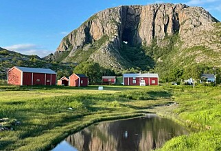 Derfor bør du besøke Brønnøysund