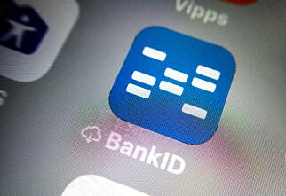BankID-problemer for Telenor-kunder