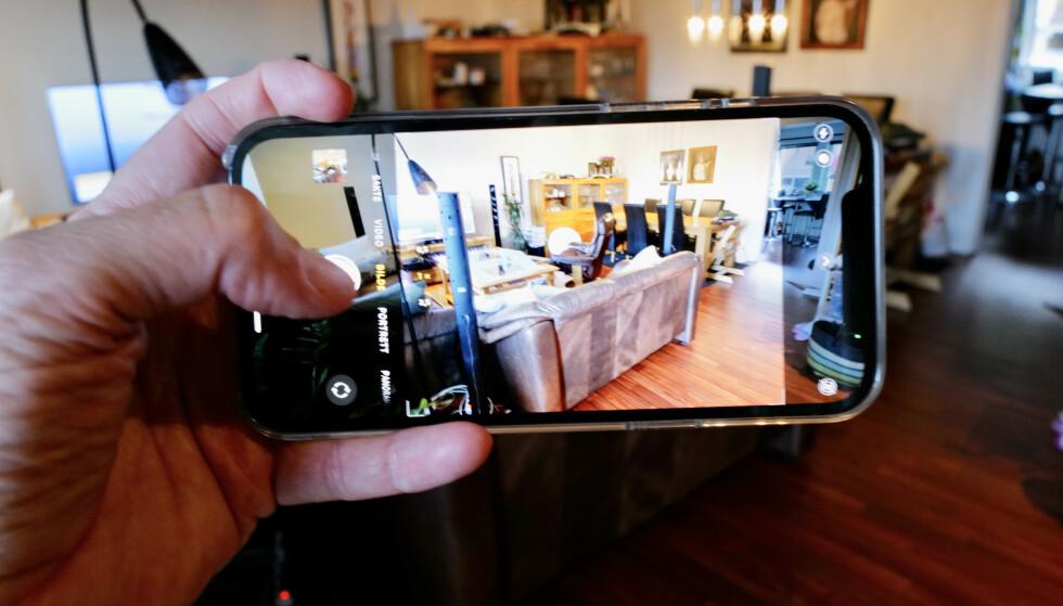 Glem ikke: Ta en runde med kamera og ta bilder av eiendelene dine. Dette vil hjelpe deg når du skal fylle ut en skademelding. Foto: Odd Roar Lange/The Travel Inspector