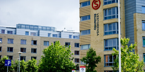 Image: Skyhøye leiepriser