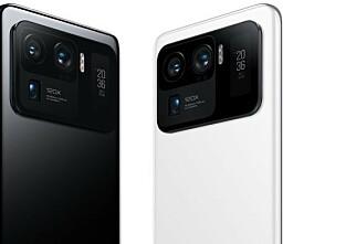Xiaomi selger flest telefoner i Europa