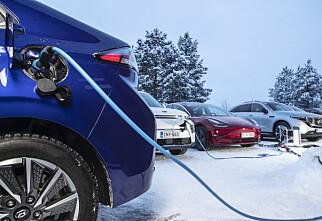 Disse elbilene kan bli mye dyrere