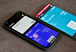 Få koronasertifikatet i lommebok-appen