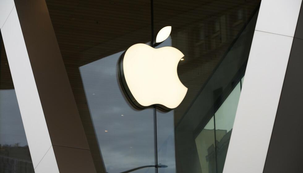 PERSONVERN: Apple skal introdusere et nytt verktøy i kampen mot spredning av overgrepsbilder av barn, men selskapet høster kritikk fra flere hold. Foto: AP Photo/Kathy Willens/NTB