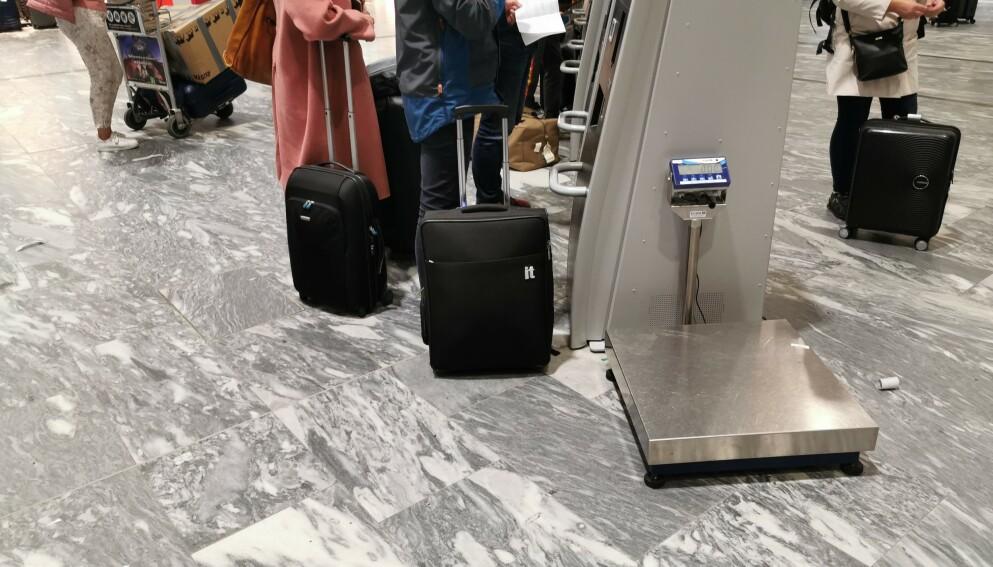 SJEKK DETTE: Hvor legger du verdisakene dine når du skal på reise? Foto: Odd Roar Lange/The Travel Inspector