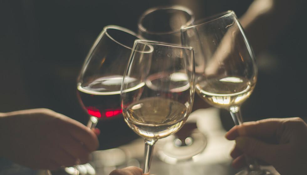 VIN: Hvilken vin har vært mest populær i sommer? Vi har sjekket. Foto: Gorodisskij / Shutterstock / NTB