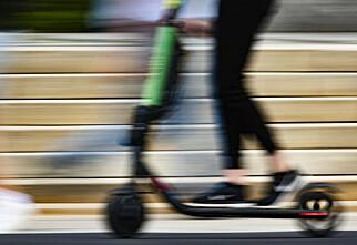 Elsparkesykkelaktør innfører nye regler