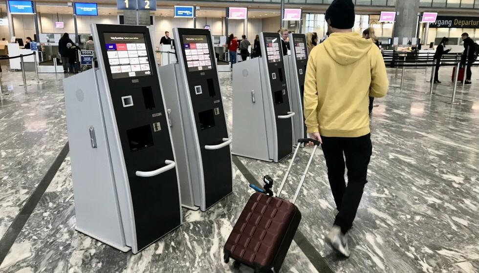 Rettigheter: Kjenner du flyselskapets plikt til å erstatte bagasjen din hvis den blir borte? Foto: Odd Roar Lange/The Travel Inspector