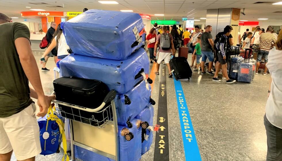 Kostbart: Det er ikke alltid at den ordinære reiseforsikringen strekker til. Foto: Odd Roar Lange/The Travel Inspector