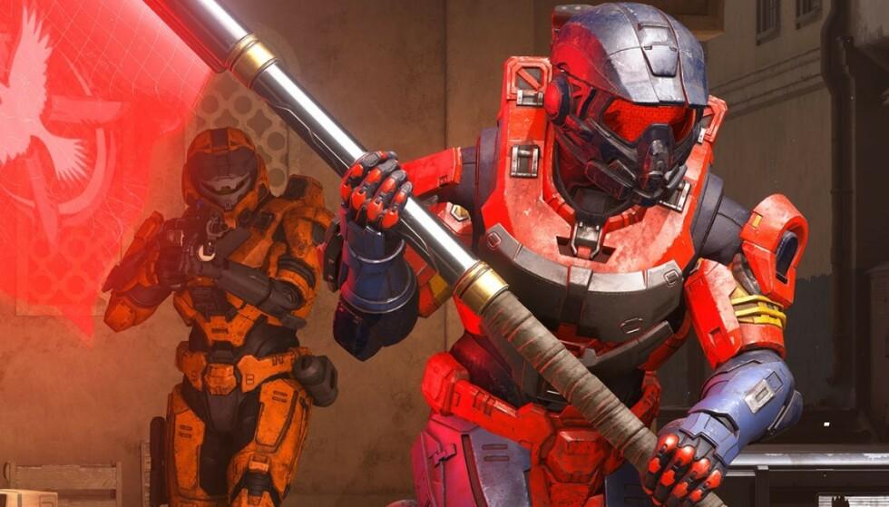 Flerspillerdelen i Halo Infinite blir gratis. Foto: Xbox Game Studios