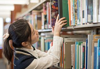 Lån mer enn bøker!