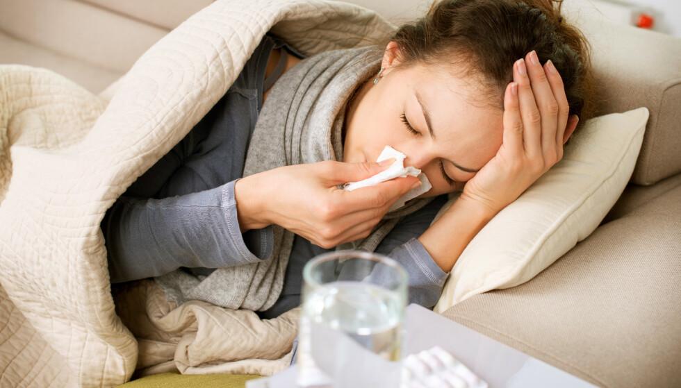 FERIE: Hvis du blir syk på ferie utenfor EU/EØS-området, har du ikke krav på sykepenger. Foto: Subbotina Anna / Shutterstock / NTB