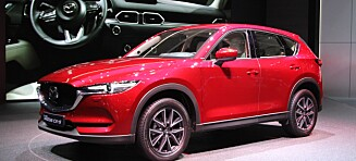 SUV: De tryggeste bruktkjøpene