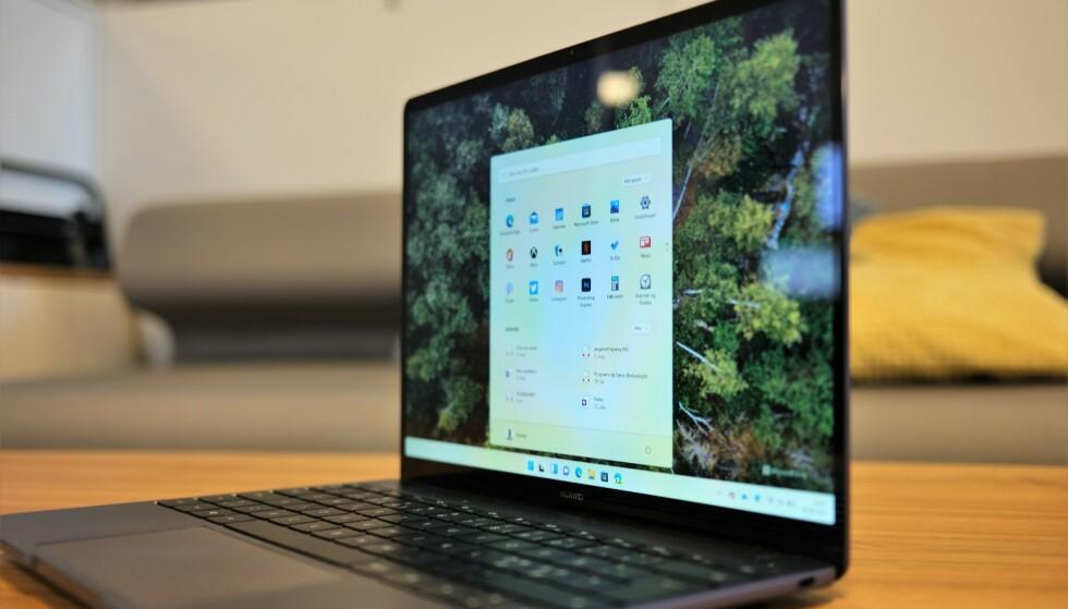 Selv om du kan installere Windows 11, er det ikke sikkert du får oppdateringer. Foto: Martin Kynningsrud Størbu