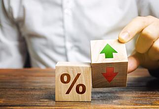 SSB spår styringsrente på 1,75 prosent i 2024