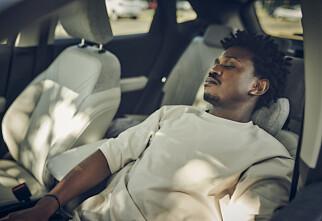 Bilen som fjerner stress
