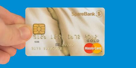 Sperrer enkelte kredittkjøp