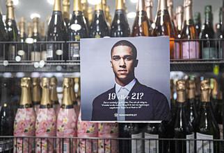 Kan du kjøpe alkohol på valgdagen?