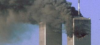 11. september: Timene som forandret alt