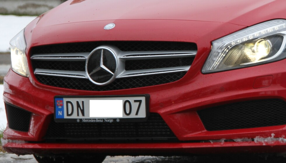 DIESELBILER: Bilene som er berørt av tilbakekallingen er dieselbiler som har en «jukse-dings» i dataprogrammet. Foto: Rune Korsvoll