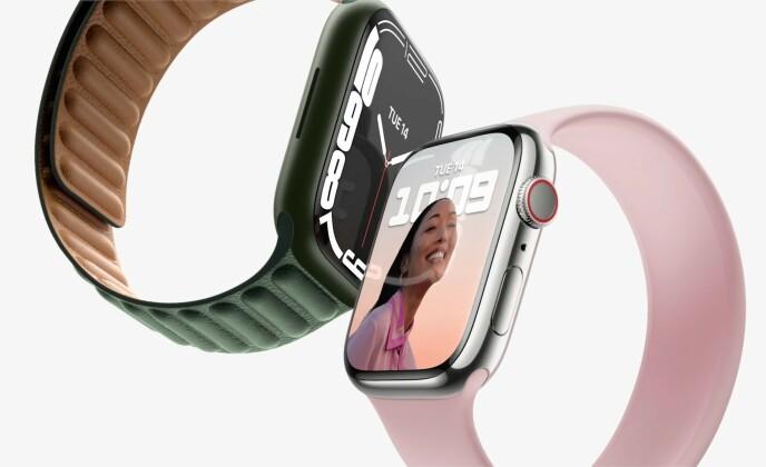Her er alle Apple-nyhetene