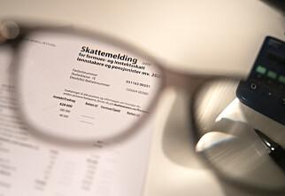 Få utnytter fullt lovlig «skattehull»