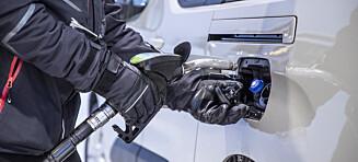 Smart å forby bensin- og dieselbiler