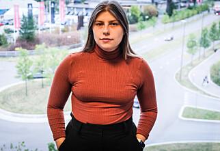 Bim (23) fikk søsteras lønn