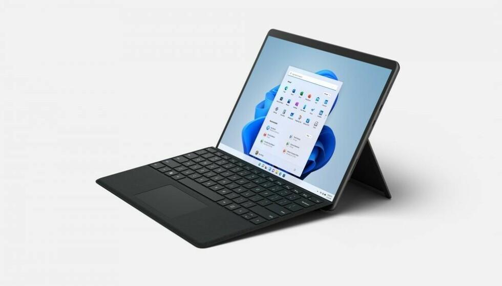 Eindelijk met een modernere uitstraling.  Foto: Microsoft