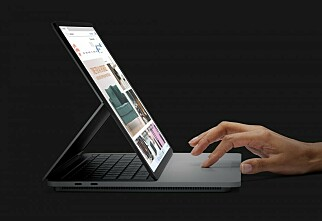 Microsoft lanserer en rekke nye Surface-maskiner