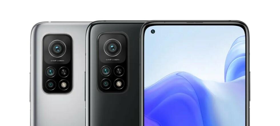 Rapport slakter kinesiske mobilprodusenter