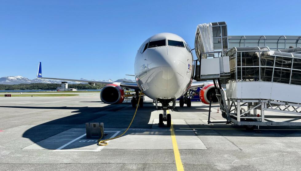 NYE TIDER: Flybransjen forbereder høyere kostnader, og den regningen må passasjerene ta. Foto: Odd Roar Lange/The Travel Inspector