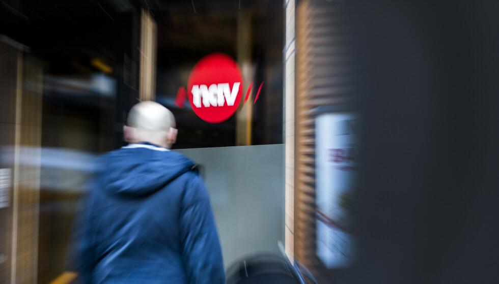 DIGITALT: Du kan nå erklære farskapet digitalt. Foto: Gorm Kallestad / NTB