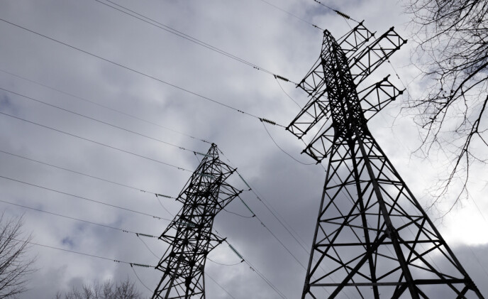 UNNGÅ Å BLI LURT: Med en strømleverandør som Klarkraft slipper du å være engstelig for å bli lurt. Foto: Scanpix