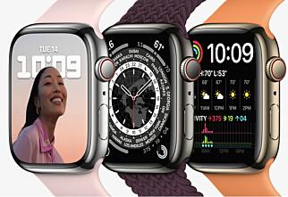 Apple krever «riktig kabel»