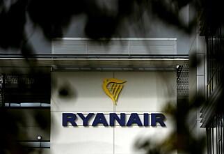 Havnet på Ryanairs «svarteliste»