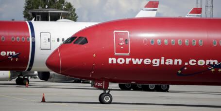 Norwegian åpner for normal bonuspoeng-bruk