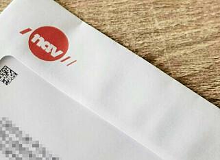 Image: Ikke alle må betale Nav-regningen