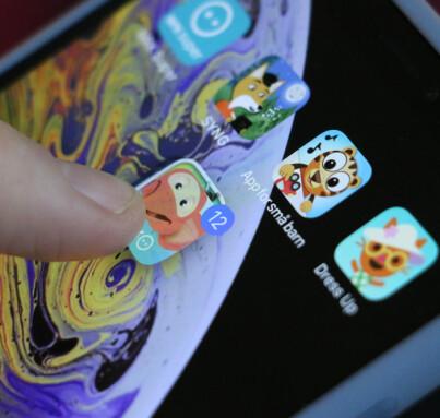Image: Ni skjulte iPhone-triks