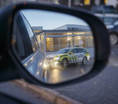 Image: Bilkjøringen som kan gi fengsel