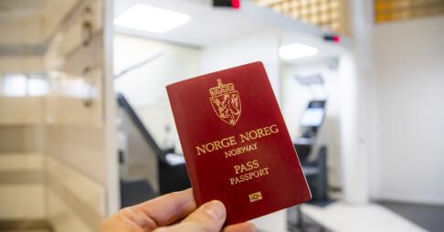 Image: - Bestill pass nå
