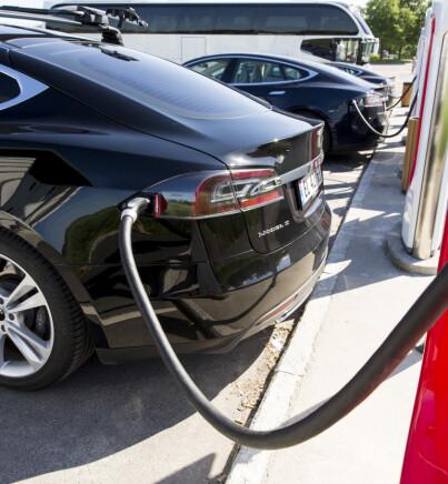 Image: Tesla: - Ikke enige