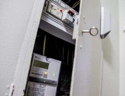 Image: Skal gi tryggere strømvalg