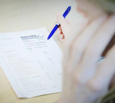 Image: Hjemmekontor? Unngå skattesjokk