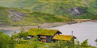 Image: Nå øker hytteprisene