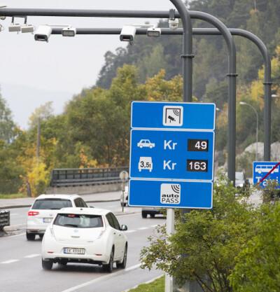 Image: NÅ: Dobler bomprisen