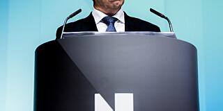 Image: NÅ: Ny rentebeslutning