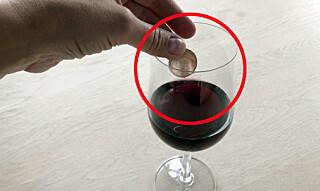 Image: Trikset som redder vinen