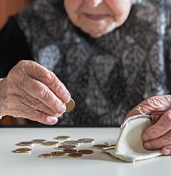Image: Vil avsløre pensjonssyndere