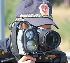 Image: Ny radar skal ta mobilbrukere